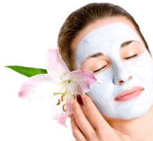 Рецепты масок для увядающей кожи