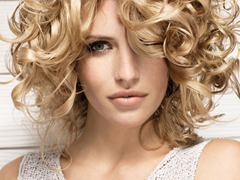 Красивые волосы, как этого добиться? Уход за волосами. Фото.
