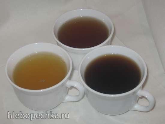 Иван-чай (кипрей) заваривание чая.