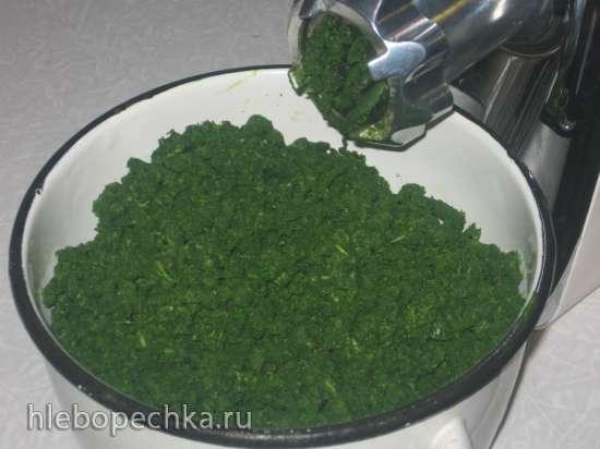 Иван чай ферментация в домашних условиях через мясорубку 746