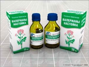 Валериана лекарственные свойства, применение, фото