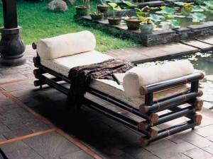 изделия из бамбука фото