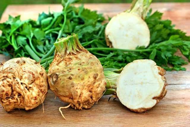 Польза сельдерея давно известна, при каких же заболеваниях применяют растение сельдерей? Какая от сельдерея польза для здоровья человека?Сельдерей фото