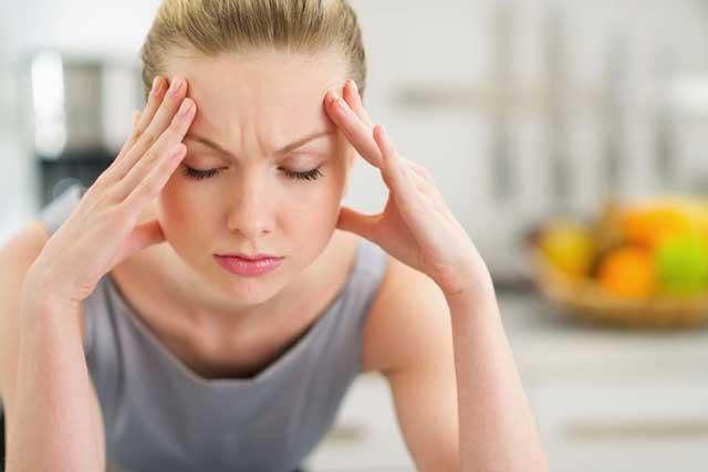 Снятие стресса, как избавится от нервного стресса