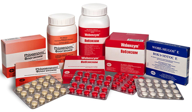 Ферментные препараты могут привести к язве желудка фото