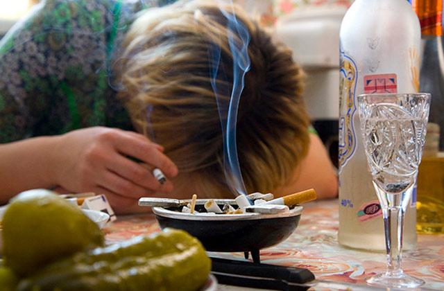 Назначение лекарств с учетом вредных привычек фото