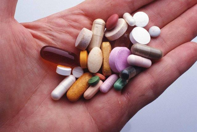 Выбор препарата при наличии нескольких заболеваний фото