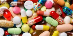 Лекарства которые нас убивают... фото